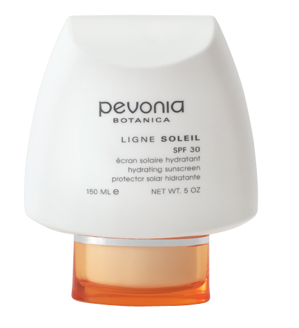 Hydrating Sunscreen - Pevonia